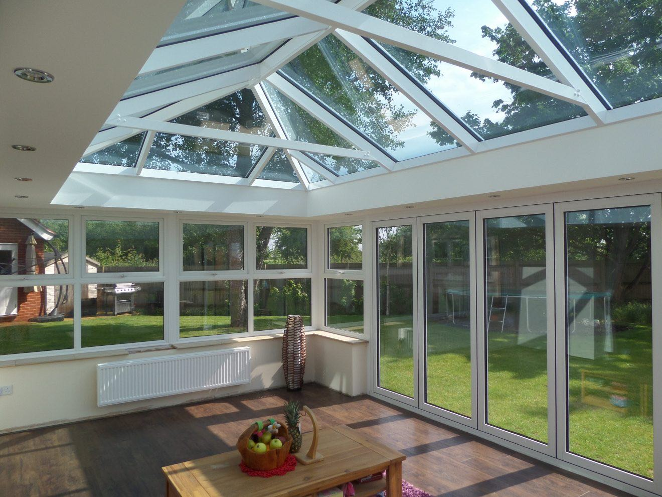 roof lanterns in Chelmsford