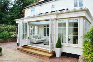 uPVC Windows Colchester