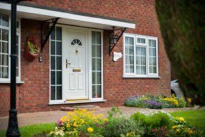 uPVC Front Door Chelmsford
