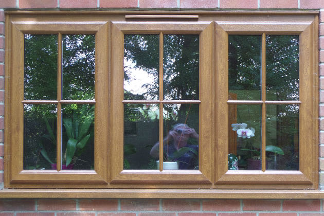Timber Double Glazing Essex