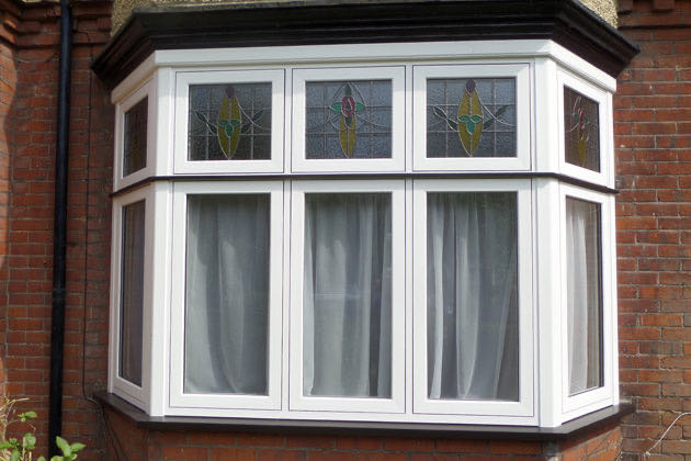 Upvc Bow Amp Bay Windows Prices Colchester Bow Windows Essex
