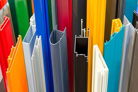 Patio Door Colours for Aluminium
