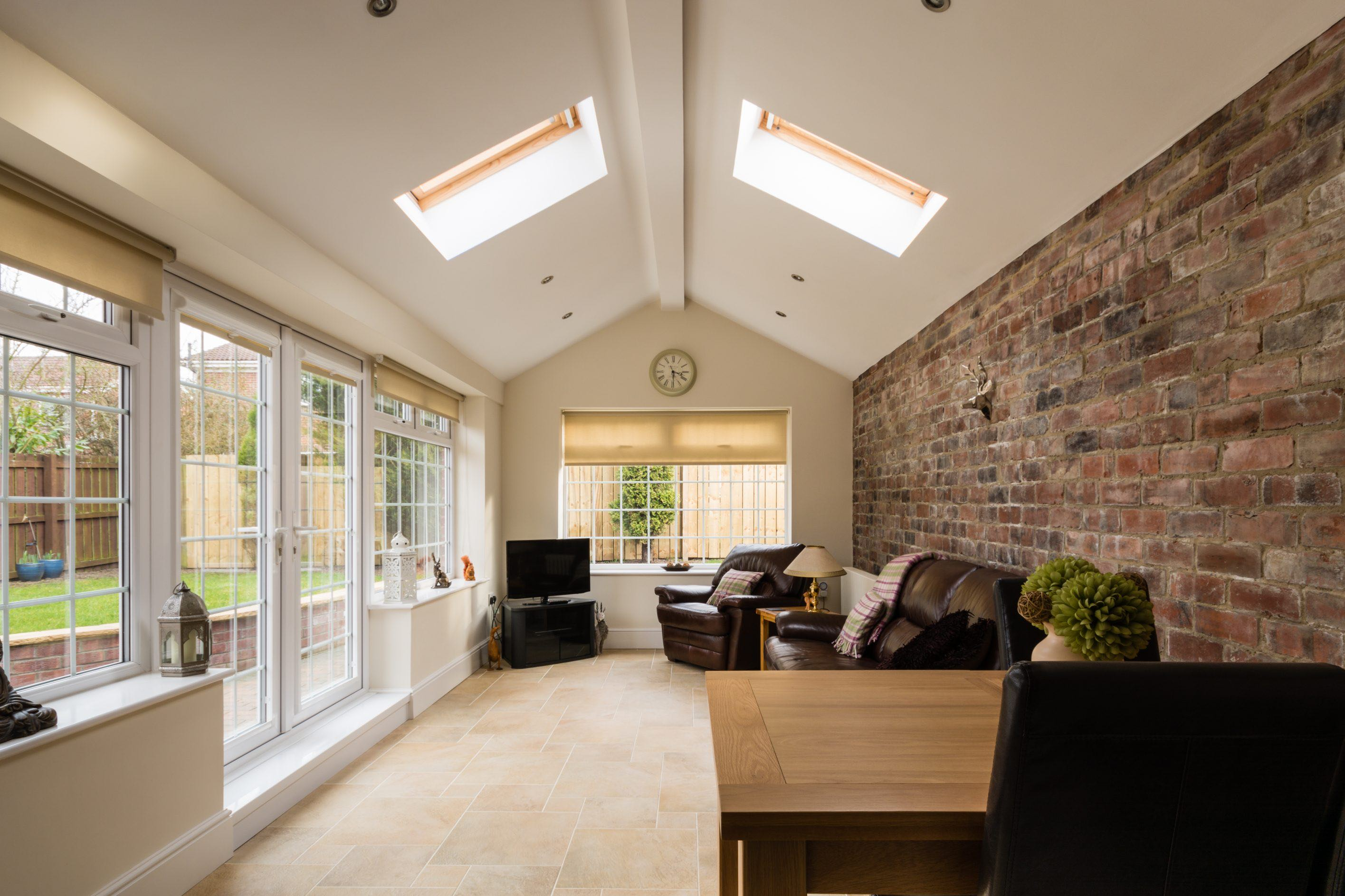 Roof Lanterns for your Chelmsford Home