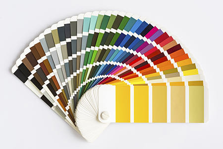 upvc doors colour swatch