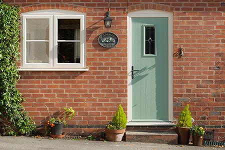 Doors Colchester
