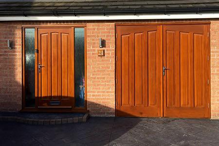 Double Glazed Doors, Colchester | External uPVC Door Prices, Es on