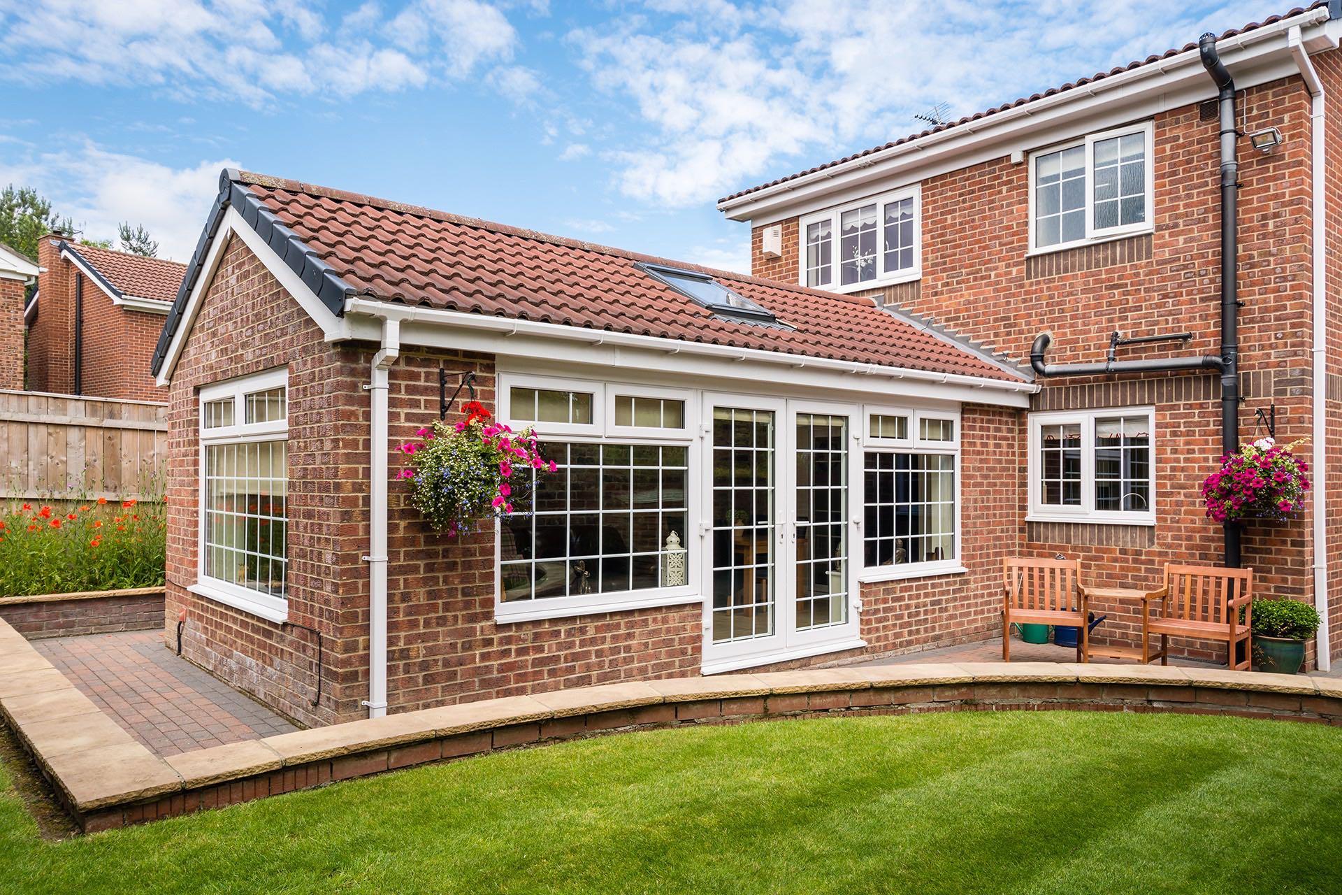 Double Glazed Doors Chelmsford Essex