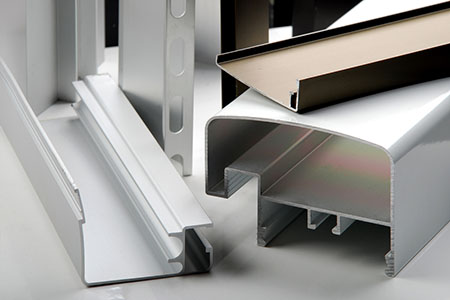 Recyclable Aluminium tilt and turn Windows