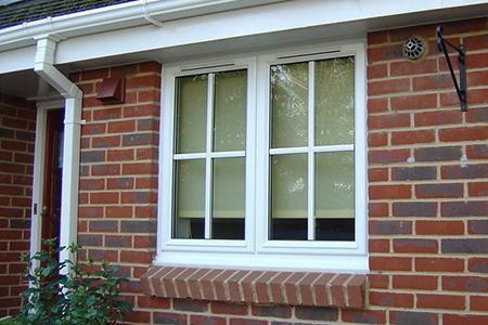 Thermally Efficient Aluminium Casement Windows