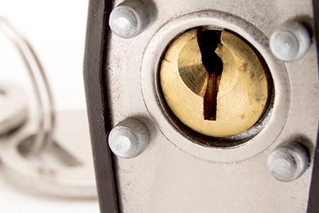 Aluminium Door Lock Chelmsford