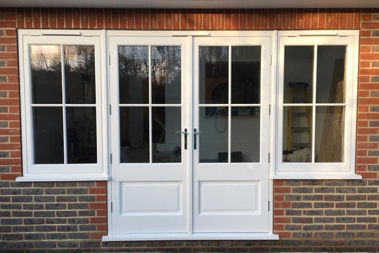 Replacement Double Glazing Maldon